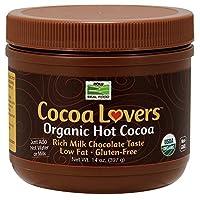 NOW Foods - 可可粉恋人有机热的可可粉 - 14盎司