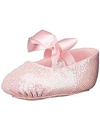 Dance Class Sparkle 婴儿芭蕾平底鞋(婴儿/幼儿/小童)