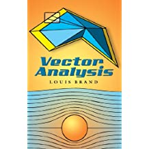 Vector Analysis (Dover Books on Mathematics) (English Edition)