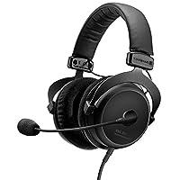 Beyerdynamic 拜亚动力 拜雅 MMX300 二代带线控高端旗舰级游戏耳机 32欧姆