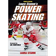 Laura Stamm's Power Skating (English Edition)
