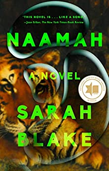 """Naamah: A Novel (English Edition)"",作者:[Sarah Blake]"