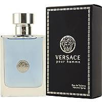 范思哲/Versace 同名经典男士香水 50ML EDT