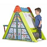 FAMOSA - Play & Fold House,4 Mas (811620)
