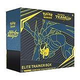 PKM: S&M9: Team Up Elite Trainer Box Pokemon TCG: Sun & Moon Up, 097712544847
