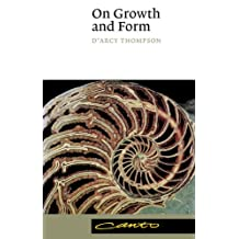 On Growth and Form (Canto) (English Edition)