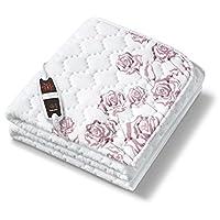 Beurer 博雅 UB 75 电热毯,六档温度设置,快速加热,150 x 80 cm