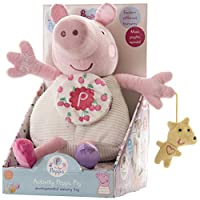 Peppa Pig 适用于活动玩具婴儿,彩虹 Designs