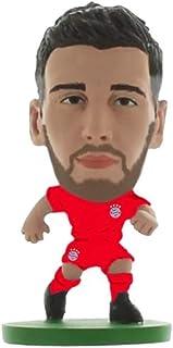SoccerStarz SOC1380 足球人物