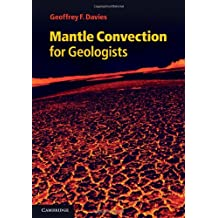 Mantle Convection for Geologists (English Edition)