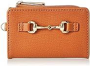 Alto玫瑰 位子金属零件 钥匙包 [GASA] / 女款 4连 附零钱袋 160134-01