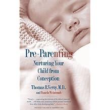 Pre-Parenting (English Edition)