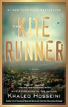 """The Kite Runner (English Edition)"",作者:[Khaled Hosseini]"