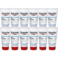 Eucerin 舒缓肌肤日常保湿霜,1 盎司 12片装