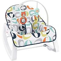 Fisher-Price 嬰幼兒搖椅