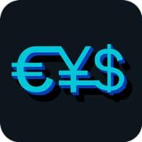 跨国游货币换算