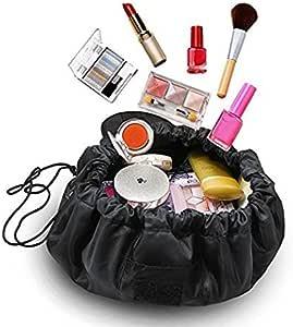洗漱套装旅行化妆包/浴室收纳包/简单化妆包 黑色