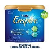 Enfamil 美赞臣 Enspire 婴儿奶粉(0-12个月) 5罐装(581g*5)