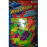 150 Water Balloons and filler