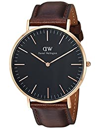 Daniel Wellington丹尼尔·惠灵顿- 中性手表- DW00100125