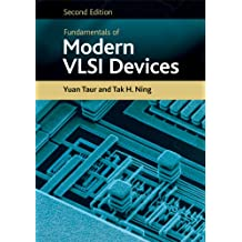 Fundamentals of Modern VLSI Devices (English Edition)
