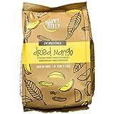 Amazon Brand - Happy Belly Dried Mango, 7x100 g