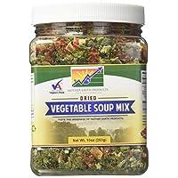 Mother Earth Products 干蔬菜汤 10盎司(283克)