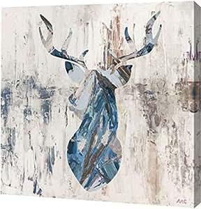 """PrintArt 由 Ann Marie Coolick Gallery Wrapped 24"""" x 24"""" GW-POD-34-11057S-24x24"""