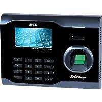 zksoftware 中控科技 U160指纹考勤机