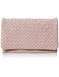 abro 女式 Piuma系列编织手包 027867 (亚马逊进口直采, 德国品牌)