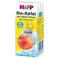 HiPP 喜宝 苹果汁(采用有机泉水制成),15盒(15 x 200毫升)