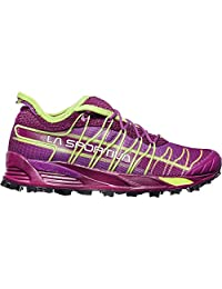 LA SPORTIVA 女式 mutant 野外越野跑鞋
