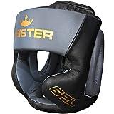 Meister Gel *训练头盔 适用于 MMA、拳击和泰拳
