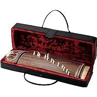 全音 文化筝 高档 带立柱盒