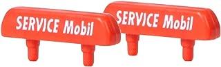 Rietze 标语 适用于移动服务比例 1:87 H0