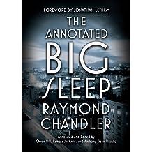 The Annotated Big Sleep (English Edition)