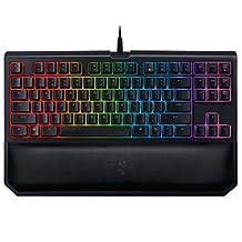 Razer BlackWidow Chroma V2 游戏键盘