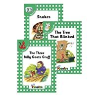 Jolly Readers: Complete Set Level 3