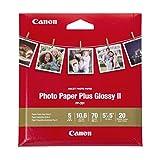 CanonInk 照片纸加光面 5'x5' (20 Sheets)