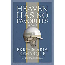 Heaven Has No Favorites: A Novel (English Edition)