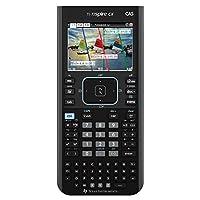 Texas Instruments 德州仪器 Nspire CX CAS图形计算器