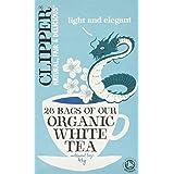 Clipper 白茶 26个茶包(6件 共156个)