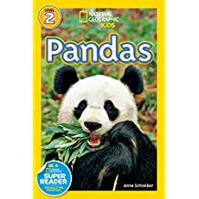 National Geographic Readers: Pandas (English Edition)
