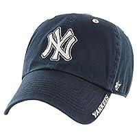 MLB美职棒 可调节可调节棒球帽 47 男士 Clean Up