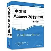 中文版Access 2013宝典(第7版)