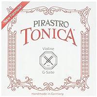 Pirastro TON412021 Tonica 小提琴弦套装,4/4