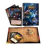 魔兽世界 - 集换式卡牌游戏阿泽西雄随机入门甲板