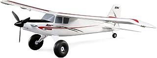 E-flite RC 飞机 UMX Turbo Timber BNF 基本款(不包括发射器,电池和充电器),700毫米,EFLU6950