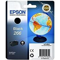 Epson T267 墨盒,全球 单包 黑色