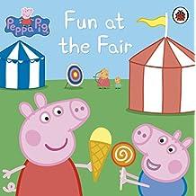 Peppa Pig: Fun at the Fair (English Edition)
